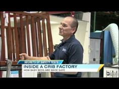 Good Morning America Features Delta's Safety Lab: Crib Safety