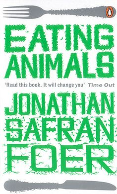Eating Animals, http://www.e-librarieonline.com/eating-animals/