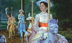 mary poppins movie | Mary Poppins: 40th Anniversary Edition DVD Review