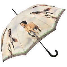 Motivschirm Automatik * Wildpferde * #pferde #horses #mustang #umbrella #boho #bohochic #bohemian #store #lifestyle #design #fashion #accessories #streetstyle #sunshine #rain #rainyday #print #exclusive #rainyweather #vonlilienfeld #singingintherain #schirm #regenschirm #travelinstyle #raindrops #dontworry #behappy #designer #parasol ☔️