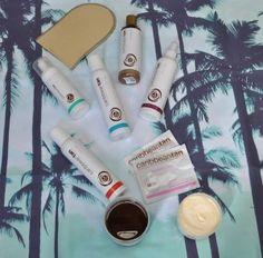Caribbean Tan Range - Rouge Beauty - Caribbean Tan