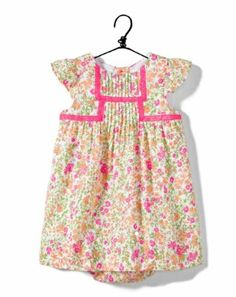 Baby Girl Dress - Zara Baby