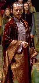 Elrond robe