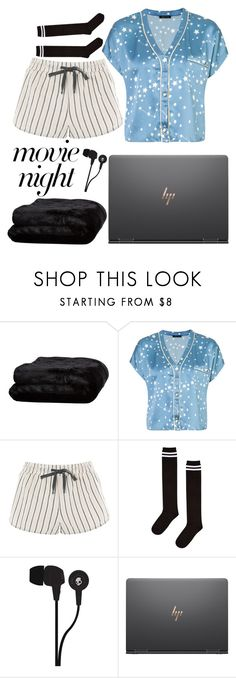 """Untitled #704"" by iamartistic123 ❤ liked on Polyvore featuring Olivier Desforges, Morgan Lane, Topshop and Skullcandy"