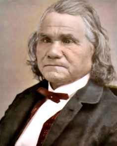 """Cherokee Native American & Civil War General, Stand Watie Stand Watie (December 12, 1806 – September 9, 1871; also known as Standhope Uwatie, Degataga (Cherokee: ᏕᎦᏔᎦ), meaning """"stand firm"""", and Isaac S. Watie) was a leader of the Cherokee Nation and a brigadier general of the Confederate States Army during the American Civil War. He commanded the Confederate Indian cavalry of the Army of the Trans-Mississippi, made up mostly of Cherokee, Muskogee and Seminole."""