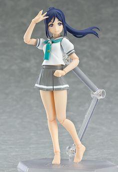 Buy Action Figure - Love Live! Sunshine!! Action Figure - Figma Matsuura Kanan - Archonia.com