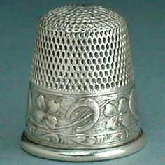 Antique And Rare Thimbles - Bing images