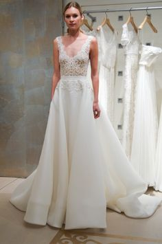 Reem Acra | Little White Dress Bridal Shop: Denver Bridal Gowns & Wedding Dresses