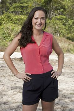 ~ Elisabeth Markham reflects on her Survivor: Kaoh Rong experience.