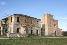 Sant'Omero. Lavori di ristrutturazione del Complesso monumentale di Santa Maria a Vico