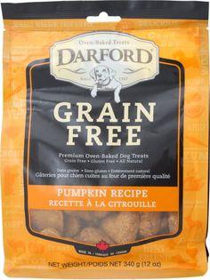 Grain Free Dog Chews