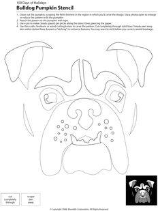 Dogs, Cats, and Other Pets Stencil Animal, Dog Stencil, Pumpkin Stencil, Dog Pumpkin, Pumkin Carving, Dog Quilts, Applique Patterns, String Art, Dog Art