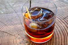 Marti Kilpatrick : Vermouth, on the rocks #ThreeThings @martibk