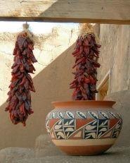 Agape Southwest Pueblo Pottery, Albuquerque, New Mexico  ... Travel  ...  ABQ