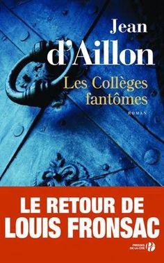Octobre 1625. Louis Fronsac et Gaston de Tilly font leur rentrée au collège de Clermont. Toujours curieux, ils décident d'explorer le collège mitoyen abandonné que le recteur souhaite acquérir pour un agrandissement indispensable. Mais si le lieu est hanté, comme il en a la réputation, ce n'est que par des muids de vin de contrebande. Présenté par France
