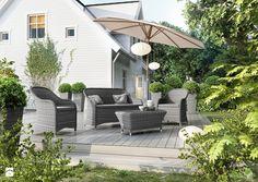 Taras - zdjęcie od Garden Space