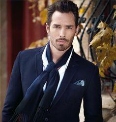 Mario Franco, Portuguese model