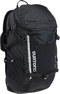 Burton - Dayhiker Supreme 32L Backpack > Want to know more, visit the site now : Backpacking bags