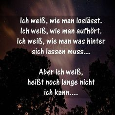 Dem ist nichts hinzuzufügen! Sad Quotes, Life Quotes, German Quotes, Quotes About Everything, More Than Words, True Words, Thought Provoking, Cool Words, Quotations