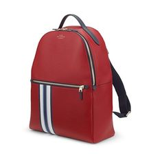 Introducing the newest addition to our Burlington collection - the backpack. Both practical and stylish, this bag cleverly combines luxury and functionality, securing it's 'must-have' status.