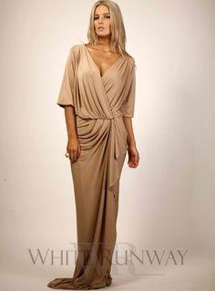 Romina Dress by Pia Gladys Perey