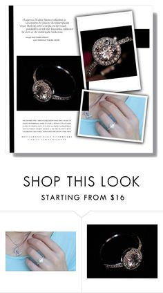 """""""SenseofStyle 11"""" by amilasahbazovic ❤ liked on Polyvore featuring Kerr®"""