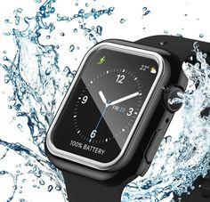 It would be the best screen protector for your apple watch! Please get one at our website!