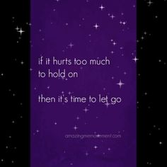 10 Letting Go Quotes That Will Help You Move On If it hurts too much, it's time to let go. Here are 10 quotes to help you let go. 10 Letting Go Quotes- Postive Quotes, Positive Quotes For Life, Motivational Quotes For Life, Good Life Quotes, Inspiring Quotes About Life, Meaningful Quotes, Inspirational Quotes, Good Thoughts Quotes, Attitude Quotes