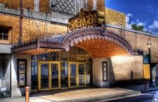 The Saenger Theatre in downtown Mobile is home to over 100 events per year. From Ballet to the Blues, the historic two-thousand seat auditorium is dedicated to presenting the latest and best music and entertainment touring the country.