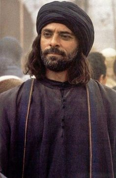 Alexander Siddig in Kingdom of Heaven