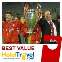 HotelTravel.com Kicks Off Red 'Best Value' Hotel Deals to Encourage Liverpool FC in Bangkok and Singapore - http://bangkok-mega.com/hoteltravel-com-kicks-off-red-best-value-hotel-deals-to-encourage-liverpool-fc-in-bangkok-and-singapore/