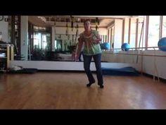 Drunk On A Plane - Line Dance (Demo) - YouTube Beginner