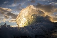 Explosion by Ray Collins