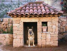 Caseta de piedra