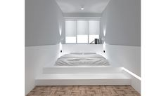 Lublin 7 #architecture #design #interior #project #concept #pawelpersona #portfolio #Lublin #Poland #architektura #wnetrze #koncepcja
