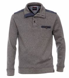 Uninaher Sweat Troyer - Pullover & Strick - CASAMODA | My ...