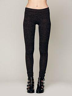 Soft Legging $38