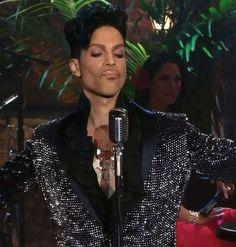Prince: Funk+Flash.