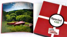 Regalando este cofre, el homenajeado puede elegir la actividad que más le guste del catálogo y disfrutarla con su SG card.