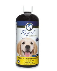 Regal Everyday Vitality Puppy: 400ml