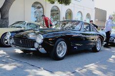 Ferrari 250 GTL Lusso s-n 5003 GT 1963