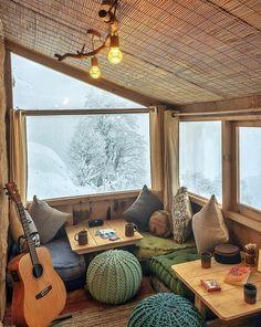Cozy winter memories - Cozy & Comfy