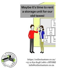 Collect a store Somerset West, Self Storage, Cape Town, The Unit, Store, Collection, Tent, Shop Local, Larger