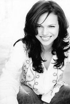 Lana Parrilla of 'Once Upon a Time'