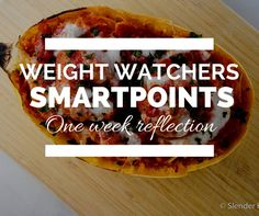 Last week Weight Watchers® introduced the SmartPoints™ Beyond the Scale program and for anyone on Weight Watchers®, it's likely been a bit of a roller coaster as you learn the new system and find...