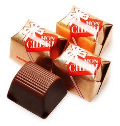Mon Cheri...I miss these :(