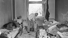 ... Wohnung in einem Wohnheim für vietnamesische Flüchtlinge in Hamburg
