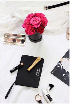 Alina Rose Makeup Blog: NAJLEPSZE KRYJĄCE PODKŁADY do mieszanej i suchej skóry - krycie bez efektu maski.
