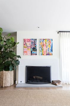 A California House that Breaks the Design Rules - Home Tour - Lonny