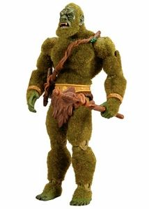 He-Man Masters of the Universe Classics Moss Man (Unflocked Ears)